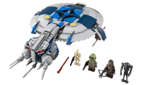 Republic Droid Gunship 75042